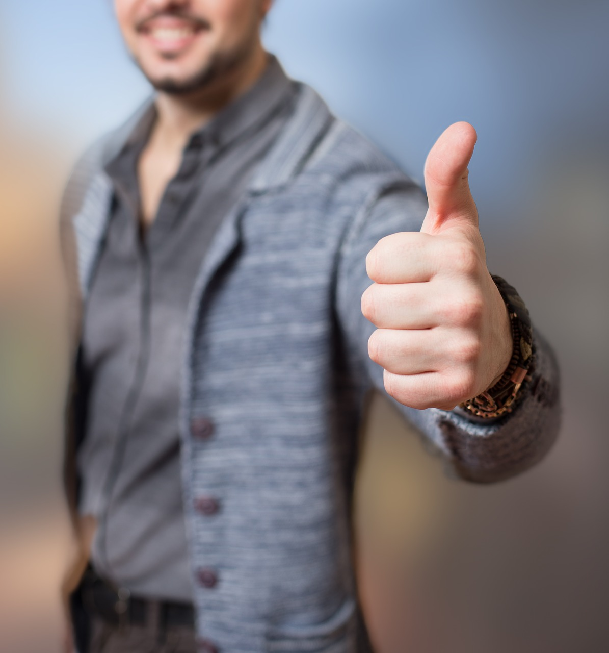 thumbs up, success, approval