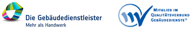 GDS Logos Gebäudedienstleister